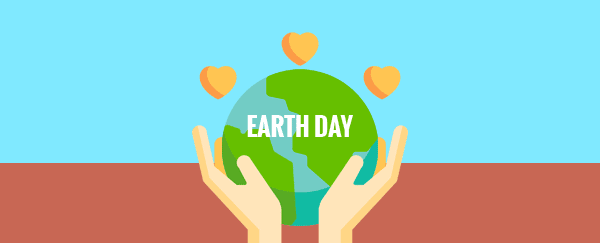Earth Day 22nd April